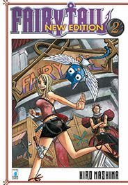 Sweety Reviews: [Review] L'angolo dei manga - Erased #2, Fairy Tail #2, Sket Dance #1
