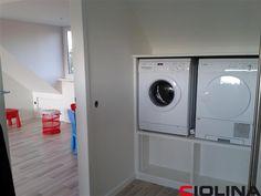 ombouw wasmachine en droogtrommel - Google zoeken