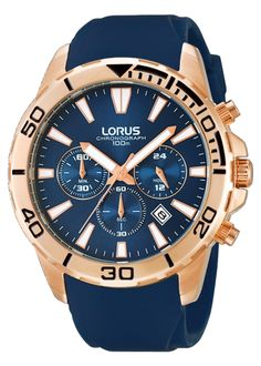 Zegarek męski Lorus RT348CX9 - sklep internetowy www.zegarek.net