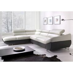Fabio Sectional with Sleeper and Storage Orientation: Left Hand Facing - http://sectionalsofaspot.com/fabio-sectional-with-sleeper-and-storage-orientation-left-hand-facing-610094972/