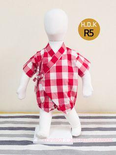 kids sewing pattern pdf Kimono suit Toddler by hellodearkids