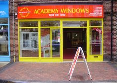 Academy Windows Whitton showroom. Double Glazing Windows, Doors, Conservatories,Kitchens,Bedrooms http://www.academywindows.co.uk/?page=Whitton http://www.academywindows.co.uk/?page=Showrooms