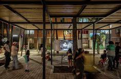 Galeria de Construindo Comum-Unidade / Rozana Montiel Estudio de Arquitectura - 5