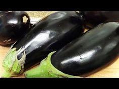 Deliciosas Berenjenas Al Escabeche Paso a Paso   Comidas y Bebidas - Todo-Mail Eggplant, Easy Meals, Food And Drink, Vegan, Canning, Vegetables, Youtube, Plants, Recipes