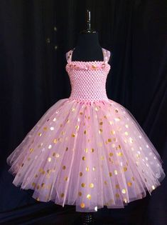 Fuzzy Duckling Design dresses ~ handcrafted for the little princess in your life. Our beautiful dresses feature a stretchy, crocheted bodice that is fully lined for both comfort and modesty. The full skirts sparkle and shine with two layers of high quality tulle in matte, shimmer,