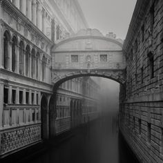 "allthingseurope: "" Venice by Eirik Holmoyvik """