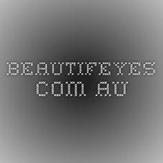 beautifeyes.com.au