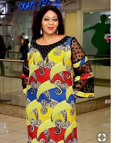 "saiah ""thus saith the Lord, thy redeemer, the holy one of isrea African Maxi Dresses, African Fashion Ankara, Latest African Fashion Dresses, African Dresses For Women, African Print Fashion, Africa Fashion, African Attire, African Wear, Ankara Gown Styles"