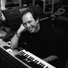 """With animated film, you have to create the sonic world; there's nothing there. You get to color things in more and you're allowed to overreach yourself a little bit more, and it's great fun."" —HANS ZIMMER (1957- ), German composer who's composed music for over 150 films."