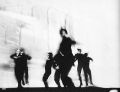 """Alexey Brodovitch, Ballet, 1945 """