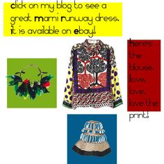 marni..., created by anthrofashionist on Polyvore