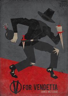 V for Vandetta http://www.geek-art.net/geek-art-loves-swobodas-movies-posters/
