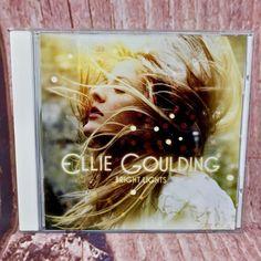 Ellie Goulding Bright Lights CD 17 Track European Polydor 2010 for sale online Cds For Sale, Lighting Uk, Ellie Goulding, Cd Album, Bright Lights, Music, Ebay, Collection, Musica