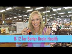 Philo-Sophie: You need B-12 for your brain! - YouTube