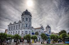 Gran Casino, Santander | Cantabria | Spain Costa, Places To Travel, Travel Destinations, Places In Portugal, Best Facebook, Travelling Tips, Hdr, Worlds Largest, Landscape Photography