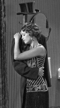 Berenice Bejo in The Artist