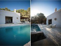 dettagli home decor: Villa CAN STANGA Formentera