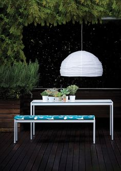 Outdoor Table Sanmarco by Zanotta   @zanotta  