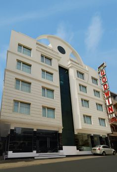 The Best Budget Hotel in delhi.Hotel Godwin Deluxe is very near to the Railway Station New Delhi and also it is very near to Cannaught Place in New Delhi