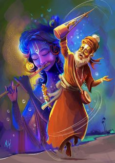 """(""""mad"""", from vāyu - """"air"""" or """"wind""""). Where shall I meet him, the Man of my Heart? He is lost to me and I seek him wandering from land to land. Lord Krishna Images, Radha Krishna Pictures, Radha Krishna Photo, Krishna Art, Shree Krishna, Radhe Krishna Wallpapers, Lord Krishna Hd Wallpaper, Krishna Leela, Cute Krishna"""