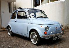 1962 Fiat 500 Giadiniera on eBay | Fiat and Cars