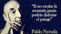 Verdad Pura......Pablo Neruda.