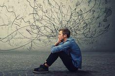 La santé mentale des 15 à 17ans sous la loupe A 17, Children Health, Sleep Issues, Magnifying Glass, Health Challenge, Bricolage