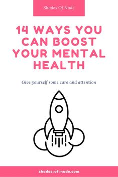 Make your mental health your priority. Check out our tips on how to boost your mental health. #mentalhealth #wellbeing Improve Mental Health, Mental Health Quotes, Mental Health Awareness, Health Resources, Health Tips, Meditation Techniques For Beginners, Compulsive Behavior, Stress Relief Tips, Negative Self Talk