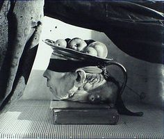 l'opere di J.P.Witkin  By: Joel Peter Witkin