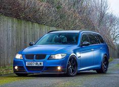 BMW E91 Touring Bmw Touring, Shooting Brake, Bmw Cars, Bmw E46, Vehicles, Wheels, Autos, Vehicle