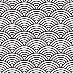 seamless pattern (vector) #istockphoto #milalala