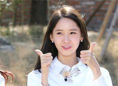 2014,healing camp,TV show,yoona, smile,YOU