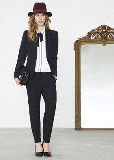 Shopper une jolie tenue de réveillon à petit prix chez Pimkie ! - http://bit.ly/1uXqz4X