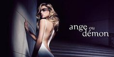 Angel or devil? You choose what you want to be. Suave and delicate, strong and sexy, both?  It's an enigma, the mystery of seduction in a shape of a woman.  This oriental-floral fragrance it's a revelation...more at: http://reviewfragrance.com/ange-ou-demon-who-you-want-to-be/
