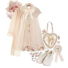 Cult Party Kei Master Post! by this-perfect-dream on Polyvore featuring mode, Miss Selfridge, Tarina Tarantino, Forever 21, Johnny Loves Rosie and Eugenia Kim