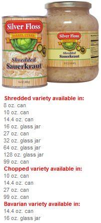 german sauerkraut brands - photo #39