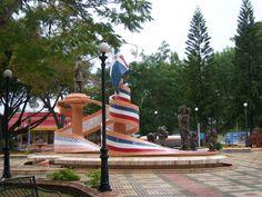 Places to visit in San Juan de la Maguana