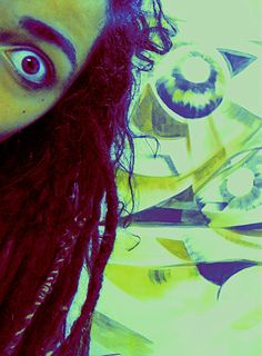 Espontaneidade. Suas visões. E seus destinos. Bruna Rizzotto, 2015.