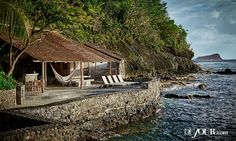 The Amazing Homes of Mustique - DuJour