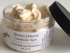 face  smoothie Creamy sliky /facial by Aromahomeandbody on Etsy