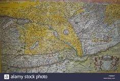 principauté de transylvanie - Google Search Vintage World Maps, Stock Photos, Google