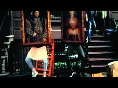 Step Up 3  Camille and Moose~I Won't Dance! I seriously love this scene!! must dance this dance!!