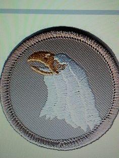 Eagle Patrol Emblem