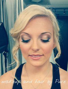 Bridal airbrush makeup Airbrush Makeup, Pure Products, Bridal, Hair, Bride, Strengthen Hair, The Bride
