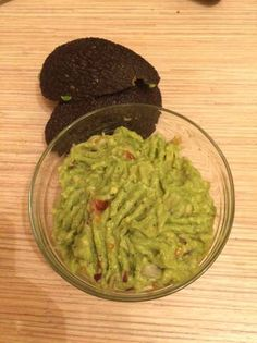 Tortilla Chips, Guacamole, Diet Recipes, Bacon, Paleo, Ethnic Recipes, Food, Kitchen, Cooking