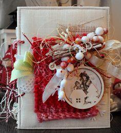 Чудеса случаются...: Зимний альбом и письмо Деду Морозу.