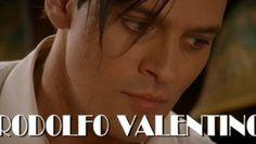 Rodolfo Valentino, anticipazioni ultima puntata: muore la madre e non riesce a rivedere Caterina e la figlia