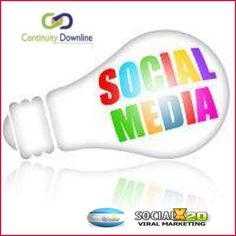 Does the light bulb come on for you when you think about Social Media viral marketing as the way forwards for network marketers? http://socialx20.com/?vpid=1