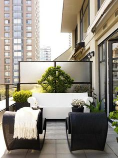 77 Praktische Balkon Designs U2013 Coole Ideen, Den Balkon Originell Zu  Gestalten   Projekt Balkon