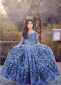 8ec406b85 Rent The Alexandria Gown Alexandria, Flower Girls, Ball Gowns, Girls Dresses,  Toddler
